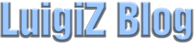 LuigiZ – Blog